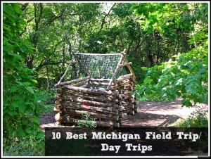 10 Best Michigan Field Trips