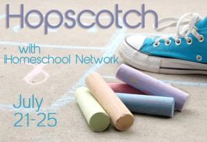iHN Summer Hopscotch 2014