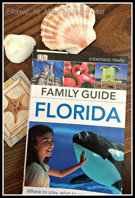 DK Family Guide Florida